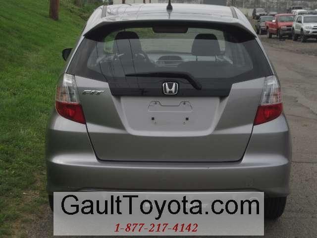 Image 13 of 2010 Honda Fit Sport…