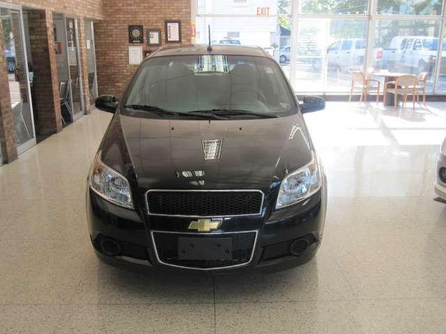 Image 1 of 2010 Chevrolet Aveo5…