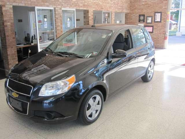 Image 5 of 2010 Chevrolet Aveo5…