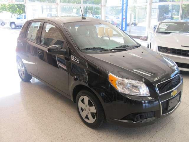 Image 6 of 2010 Chevrolet Aveo5…
