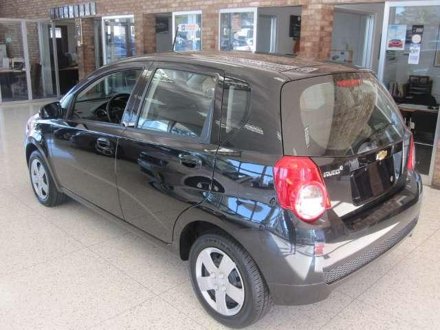 Image 7 of 2010 Chevrolet Aveo5…