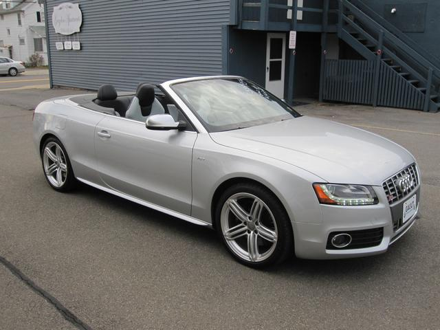 Image 12 of 2011 Audi S5 3.0 Cabriolet…