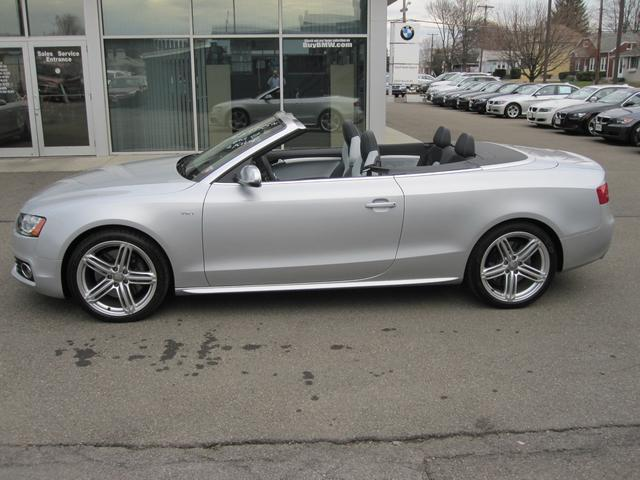 Image 14 of 2011 Audi S5 3.0 Cabriolet…
