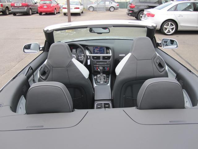 Image 15 of 2011 Audi S5 3.0 Cabriolet…