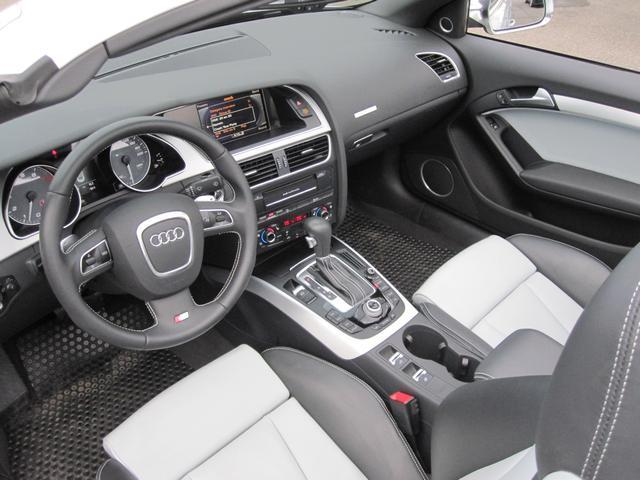 Image 18 of 2011 Audi S5 3.0 Cabriolet…