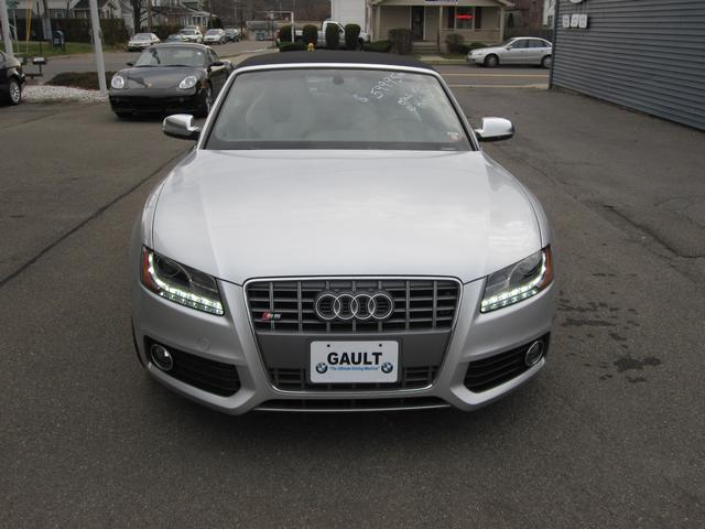 Image 19 of 2011 Audi S5 3.0 Cabriolet…