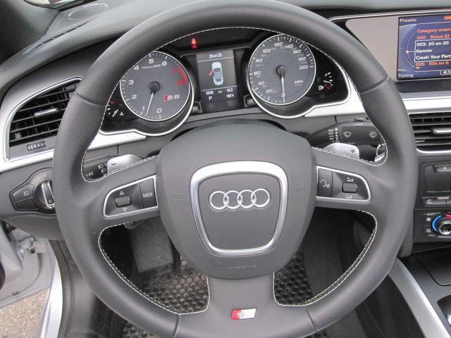 Image 22 of 2011 Audi S5 3.0 Cabriolet…