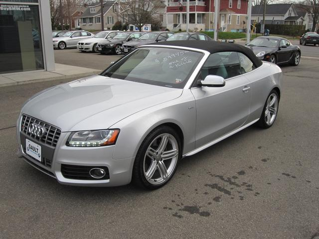 Image 30 of 2011 Audi S5 3.0 Cabriolet…