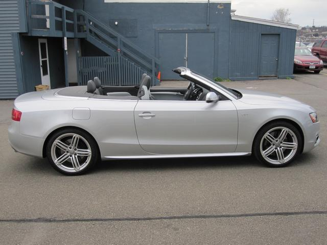 Image 31 of 2011 Audi S5 3.0 Cabriolet…