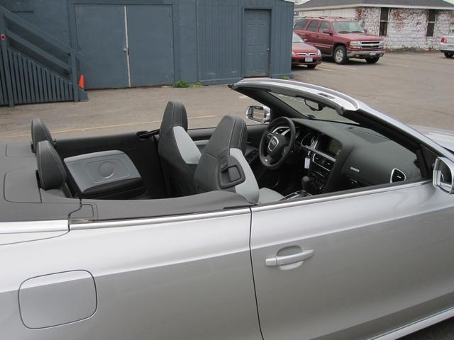 Image 32 of 2011 Audi S5 3.0 Cabriolet…