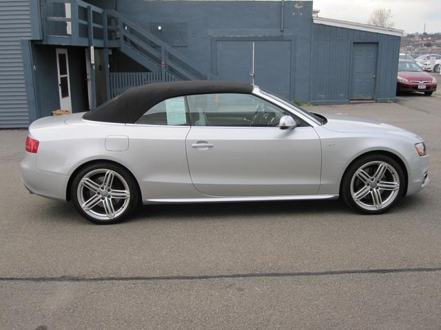 Image 38 of 2011 Audi S5 3.0 Cabriolet…