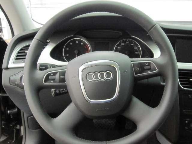 Image 10 of 2011 Audi A4 2.0T Avant…