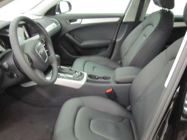 Image 11 of 2011 Audi A4 2.0T Avant…