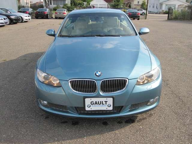Image 12 of 2007 BMW 3 series 335i…