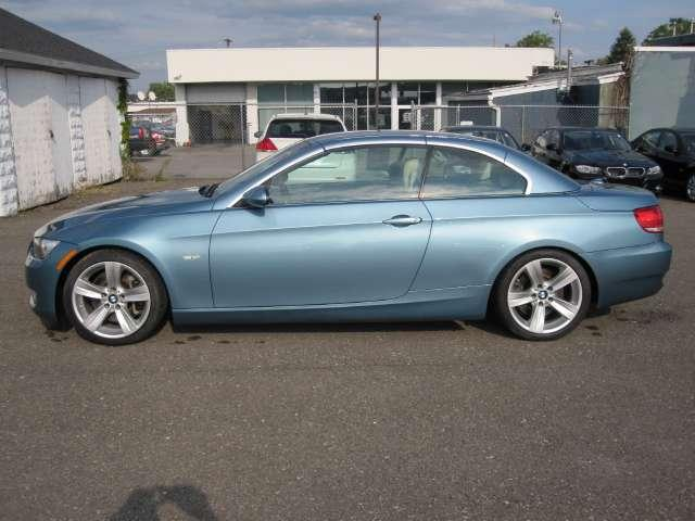 Image 34 of 2007 BMW 3 series 335i…