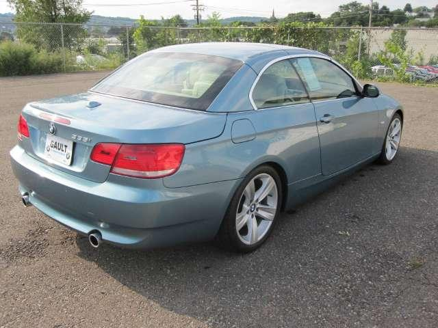 Image 37 of 2007 BMW 3 series 335i…