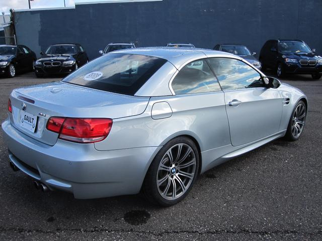 Image 74 of 2008 BMW M3 Base 8-Cylinder…