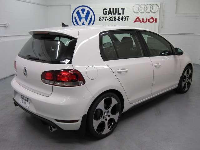 Image 2 of 2011 Volkswagen GTI…