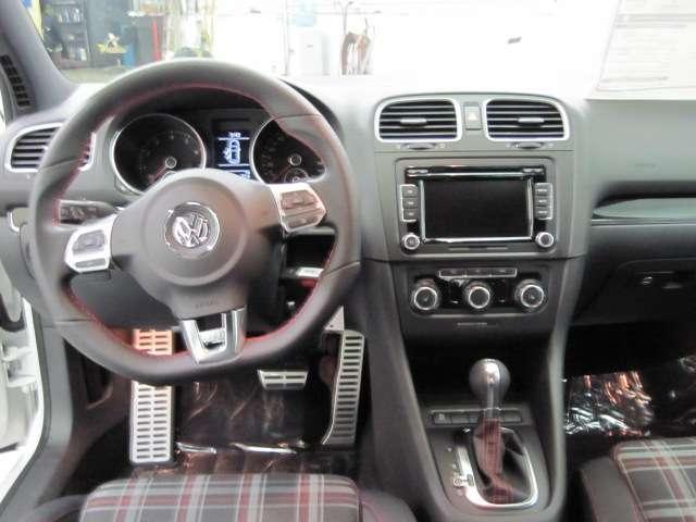 Image 3 of 2011 Volkswagen GTI…