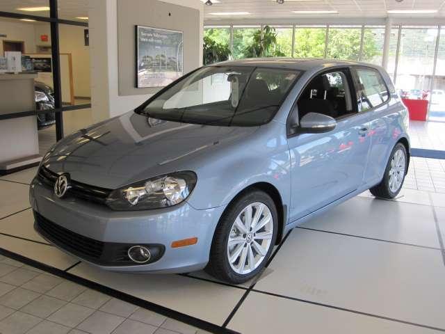 Image 1 of 2012 Volkswagen Golf…