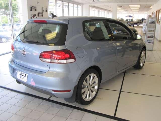 Image 2 of 2012 Volkswagen Golf…