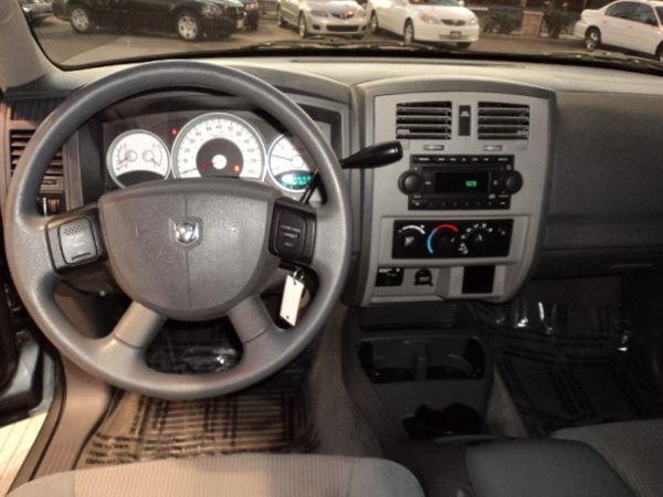 Image 9 of 2005 Dodge Dakota SLT…