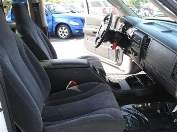 Image 6 of 2003 Dodge Dakota SXT…