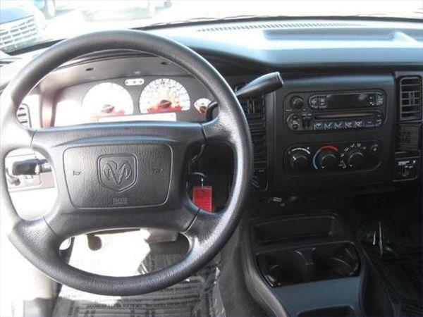 Image 8 of 2003 Dodge Dakota SXT…