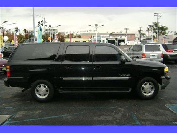 Image 12 of 2002 GMC Yukon XL SPORT…