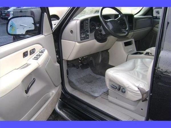 Image 21 of 2002 GMC Yukon XL SPORT…