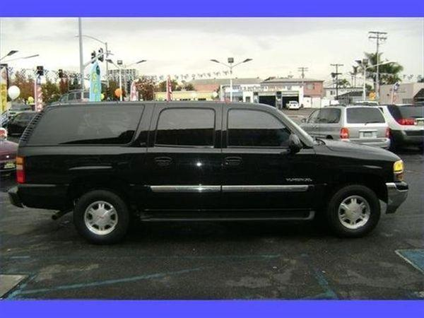 Image 32 of 2002 GMC Yukon XL SPORT…