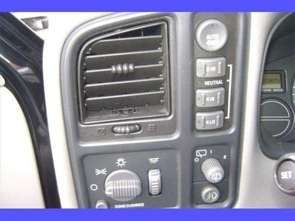 Image 35 of 2002 GMC Yukon XL SPORT…