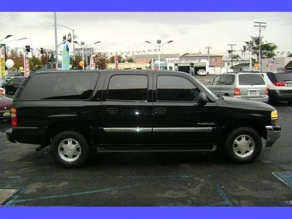 Image 38 of 2002 GMC Yukon XL SPORT…