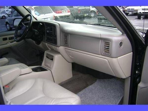 Image 40 of 2002 GMC Yukon XL SPORT…