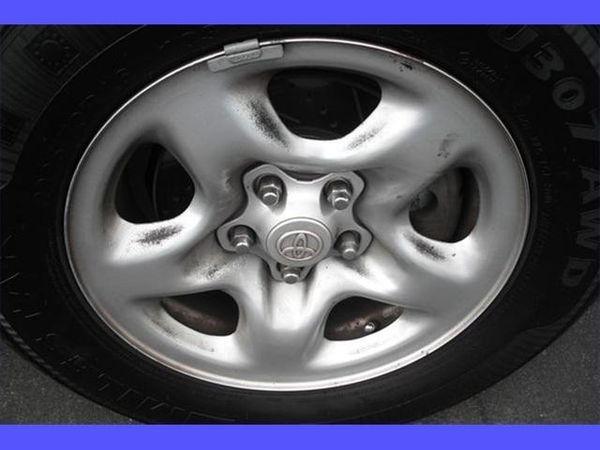 Image 5 of 2004 Toyota Highlander…