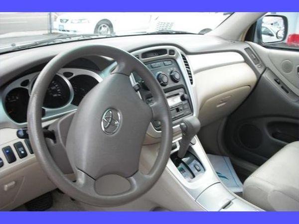 Image 6 of 2004 Toyota Highlander…