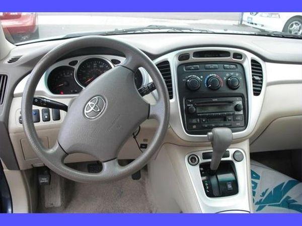 Image 7 of 2004 Toyota Highlander…