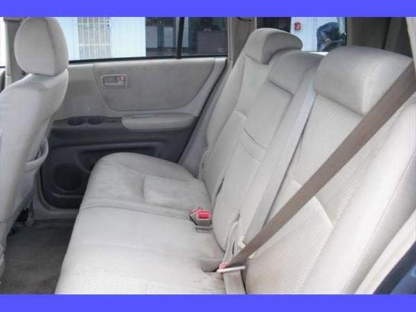 Image 8 of 2004 Toyota Highlander…