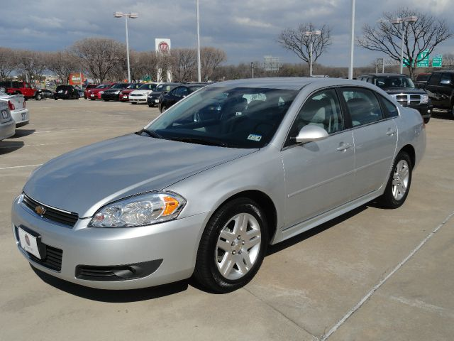 2011 CHEVROLET IMPALA LT silver pearl beautiful silver pearl chevy impala lt sedan that is looking