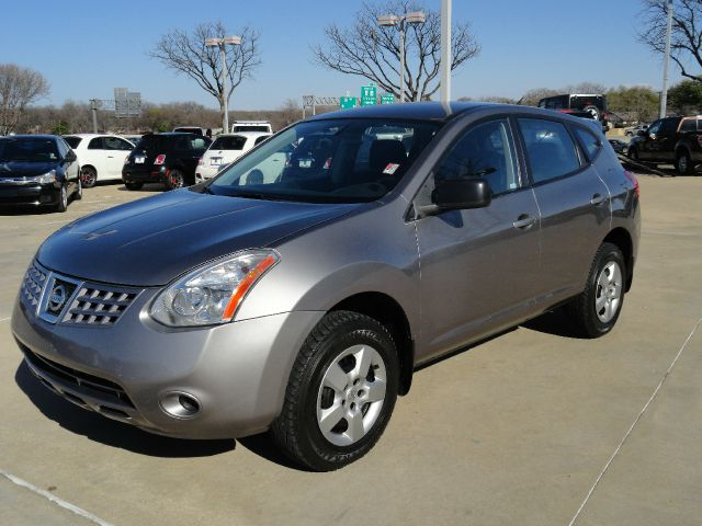 2009 NISSAN ROGUE S AWD charcoal grey beautiful nissan rogue s edition that has awd all wheel dri