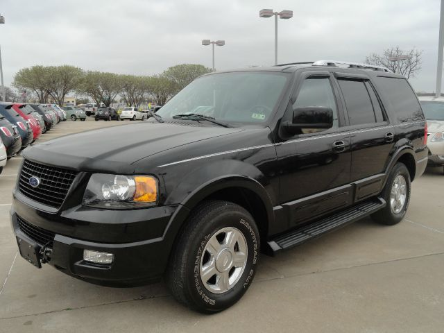 2006 FORD EXPEDITION LIMITED 2WD black midnight check out this beautiful black midnight ford exped