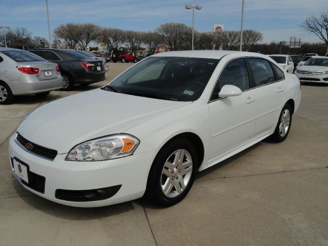2011 CHEVROLET IMPALA LT oxford white beautiful oxford with chevy impala lt that is looking for a