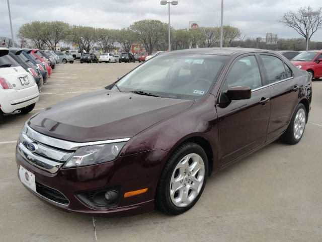 2011 FORD FUSION I4 SE deep marroon beautiful deep marroon ford fusion se sedan that is looking fo