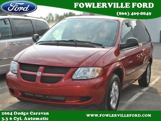 Image 1 of 2004 Dodge Caravan 6-Cylinder…