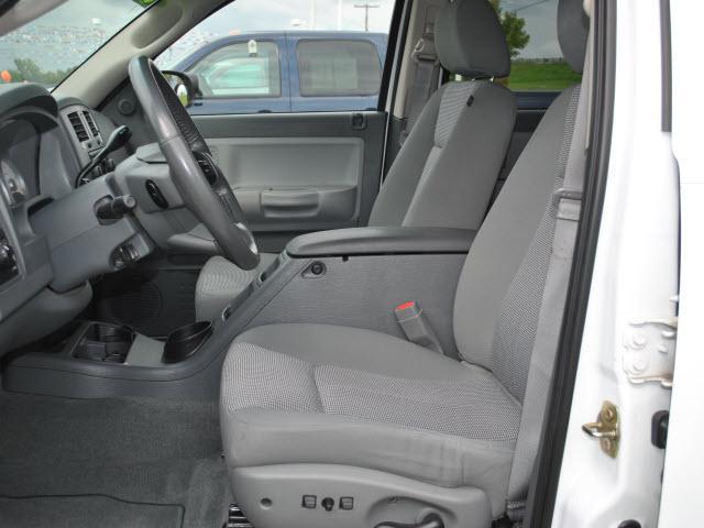 Image 8 of 2007 Dodge Dakota SLT…