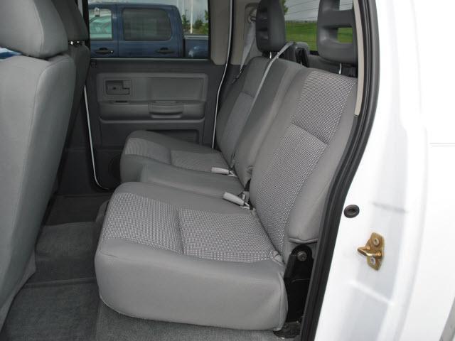 Image 9 of 2007 Dodge Dakota SLT…