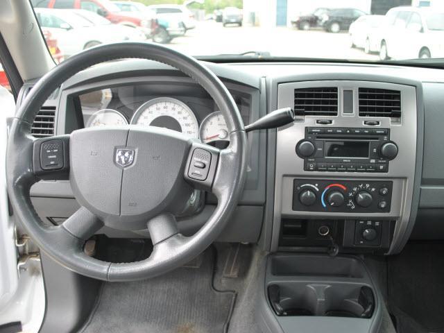 Image 10 of 2007 Dodge Dakota SLT…
