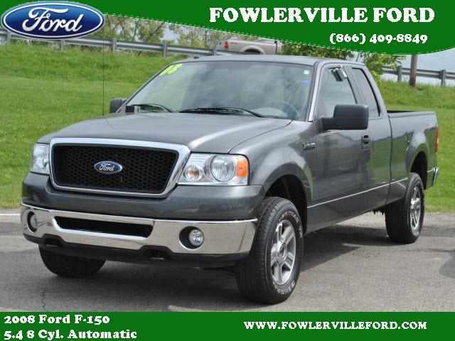 Image 7 of 2008 Ford F150 Styleside…