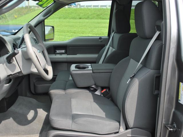 Image 8 of 2008 Ford F150 Styleside…