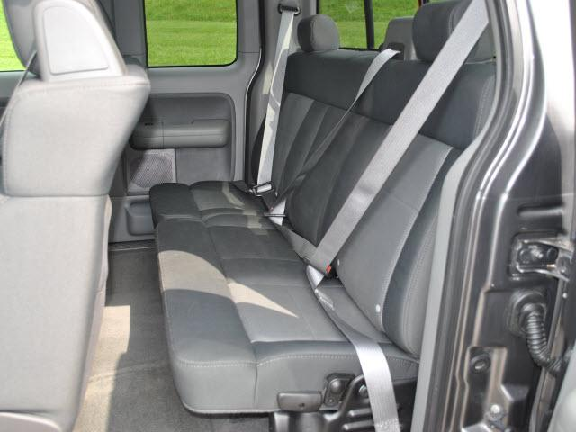 Image 9 of 2008 Ford F150 Styleside…